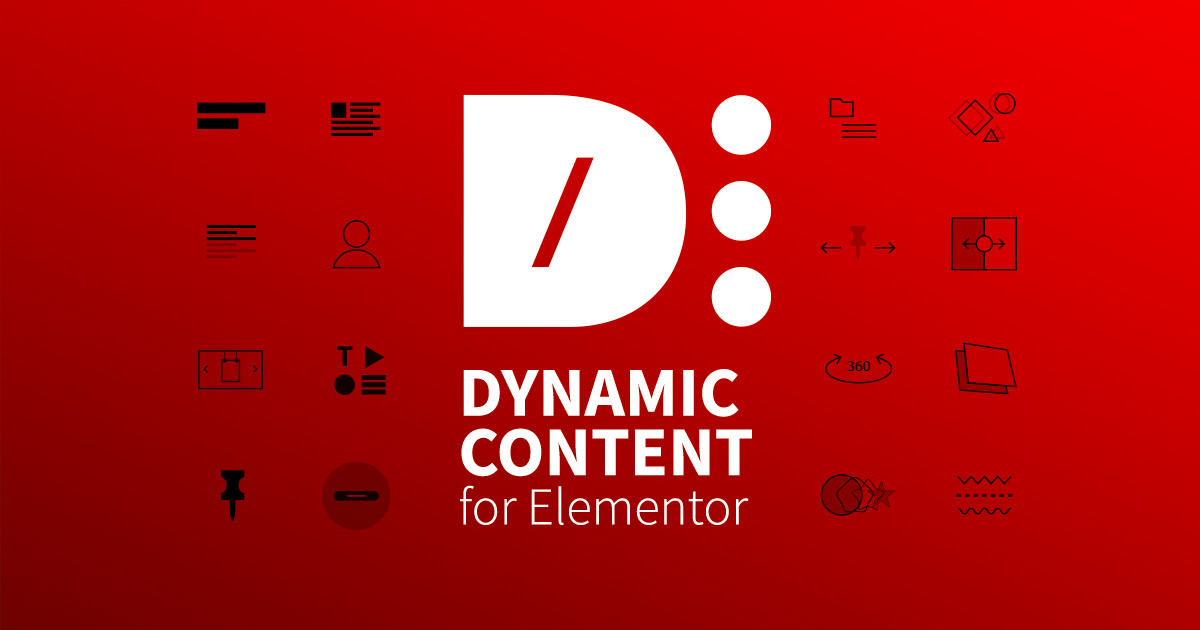 Cookie policy - Dynamic Content for Elementor - Wordpress Plugin